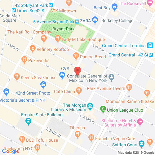 425 Fifth Avenue Condominium   425 5th Avenue, New York, NY, 10016 on